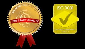 iso rendszer - ISO START KFT